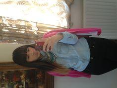 Mirror mirror :)