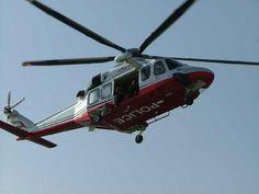 استخدام الطائرات من قبل شرطة ابوظبى لرصد المخالفات المرورية | السيارات | ارابيا
