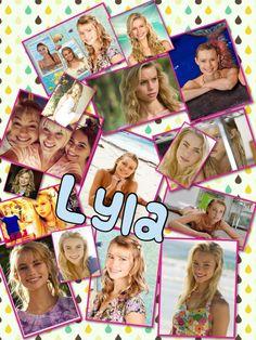 Lyla from Mako Mermaids