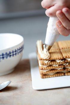 Great Desserts, Köstliche Desserts, Tiramisu, Tolle Desserts, Homemade Pie, Bread Cake, Pastry Cake, Vegan, High Tea