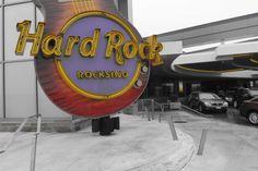 First Hard Rock #Rocksino in the world!