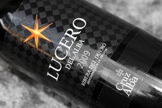 Lucero del Alba es el nuevo vino D.O Ribera del Duero, de Bodegas Cruz de Alba.    [ad#horizontal]    De una finca de 40 hectá