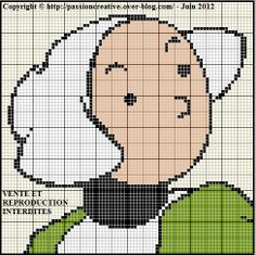 Bretagne - breizh - bécassine - point de croix - cross stitch - Blog : http://broderiemimie44.canalblog.com/