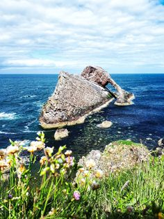 Découvrir l'Écosse en cinq lieux phares - Blog Gournal Arthur's Seat, Rue Pietonne, Water, Blog, Outdoor, Old Boats, Amazing Sunsets, Catacombs, Lighthouses