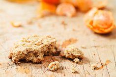 Cookies de quinoa