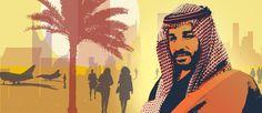 Saudi Arabias Arab Spring at Last