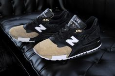 Premier x New Balance 998 PRMR Made in USA