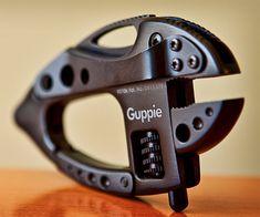Guppie Multi-Tool | DudeIWantThat.com