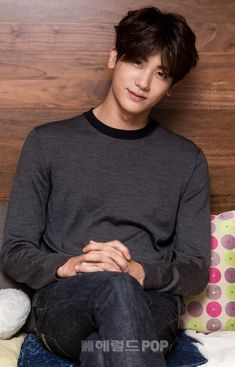 Park Hyung Sik is Handsome and Tired Doing the Post High Society Media Interviews   A Koala's Playground