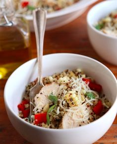 These Lunch Bowl Recipes Just Made Your Work Week Infinitely Better