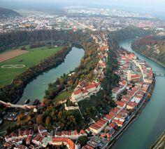 Burghausen ~ Bavaria ~ Germany