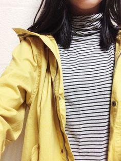 yellow jacket x new moleskine journals pinterest ~> @sierralunee