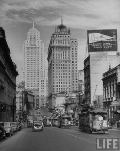 São Paulo, 1947                                                       …