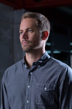 paul walker images from fast and furious | Paul Walker Fast And Furious 6 Scene Photo 1