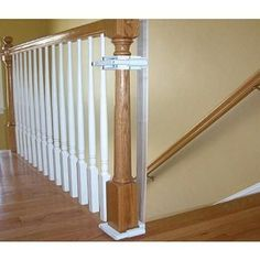 KidCo Stairway Gate Installation Kit No Drilling - 1 ea