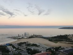 South Africa, Celestial, Sunset, Beach, Water, Outdoor, Gripe Water, Outdoors, The Beach
