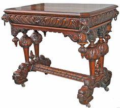 65 Best Jacobean Furniture Images Antique Furniture Design