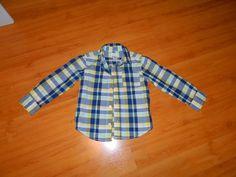 Camisa Carter's - R$ 23,00 em Mercado Livre
