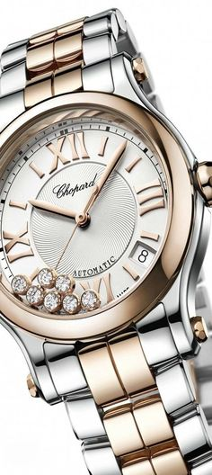.Chopard watch