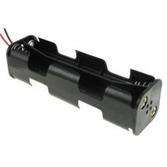 8 x AA Battery Holder when batteries installed) with wires for LED strip Go Kart, Led Strip, Strip Lighting, Rally, Hand Guns, Ideas, Karting, Firearms, Pistols