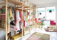 Midi boutique | Decoración