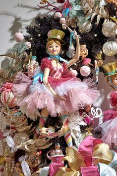 Candy doll Goodwill