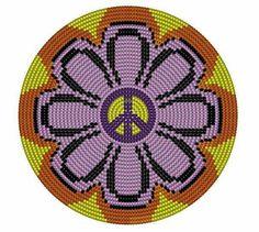 Tapestry Crochet Patterns, Crochet Stitches Patterns, Loom Patterns, Beading Patterns, Stitch Patterns, Mochila Crochet, Bag Crochet, Crochet Purses, Boho Tapestry