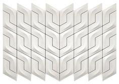 Carrelage mural design et geometrique 5