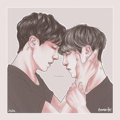Oh, no, sad Yoonseok T-T