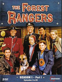 The Forest Rangers Season First - 1 - Part - 2 (Boxset) Rangers, Old Time Radio, Old Movie Stars, O Canada, Kids Tv Shows, Childhood Days, Vintage Tv, How To Show Love, Old Tv