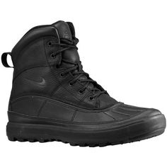check out 9867b 393c2 Nike ACG Woodside II - Men s Womens Nike Boots, Nike Acg Boots, Nike Winter