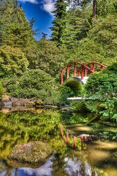 Kubota Garden // Renton, WA