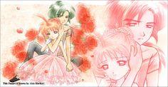 Princess Tutu Fakiru Week - RED - by Horikiri on DeviantArt Princess Tutu Anime, Princesa Tutu, Disney And More, Deviantart, Romantic Couples, Anime Couples, Sailor Moon, Cute Art, Artist