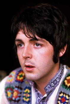 Those eyes  Paul MacCartney