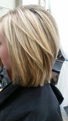 The Creative Short Bob Haircuts And Layered Hairstyles trendy for Hope they can inspire you and read the article t. - The Creative Short Bob Haircuts And Layered Hairstyles trendy for Hope they can inspire you and read the article to get the gallery. Bob Hairstyles For Fine Hair, Layered Bob Hairstyles, Short Bob Haircuts, Short Thin Hairstyles, Medium Layered Haircuts, Bobs For Thin Hair, Short Hair With Layers, Short Hair Cuts, Layered Short Hair