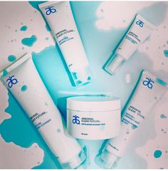 NEW! Arbonne Clear Future- treat acne and minimize pores! Developed with the latest science and the best of nature, the products are most effective when used as a complete system to clear up acne blemishes and help prevent new ones from forming. ingridboehm.arbonne.com
