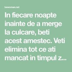 In fiecare noapte inainte de a merge la culcare, beti acest amestec. Veti elimina tot ce ati mancat in timpul zilei, deoarece topeste grasimea in 8 ore – BEwoman.net Herbal Remedies, Natural Remedies, Avocado Health Benefits, Benefits Of Exercise, Self Development, Metabolism, Health Tips, Herbalism, The Cure