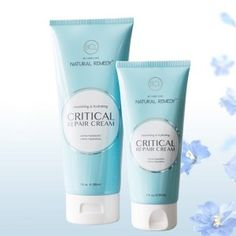 Say goodbye to dry, cracked skin. BCL Natural Remedy™ Critical Repair Cream deeply hydrates with concentrated, natural ingredients. Beauty Care, Beauty Skin, Creative Labs, Cracked Skin, Dry Hands, Hand Cream, Manicure And Pedicure, Natural Remedies, Spa