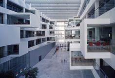 Henning Larsen Architects | IT University