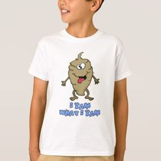 Shop Funny Pun - I Yam What I Yam T-Shirt created by MrDoodle. Funny Puns, Closet Staples, Fitness Models, Unisex, Casual, Sleeves, Cotton, Mens Tops, T Shirt