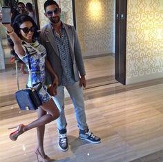 Shahs of Sunset Star Lilly Ghalichi Engaged - Celebnmusic247