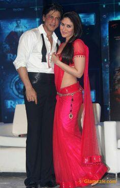 Kareena's sari & Kamarband