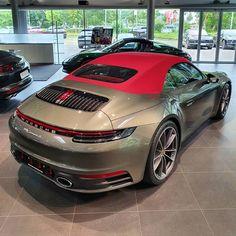 Porsche 911 Cabriolet, Porsche Autos, Porsche Sports Car, Carrera S, Porsche Carrera, Audi, Bmw, Supercars, Automobile