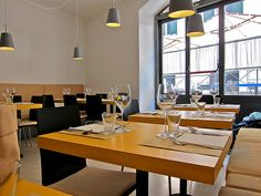 L'Asino d'Oro - Roma--- $17 multi-course lunch recommended by budget travel in monti