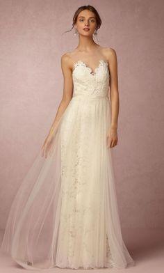Jolie Gown Wedding Dress