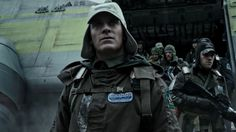 Alien: Covenant, Michael Fassbender, best movies (horizontal)