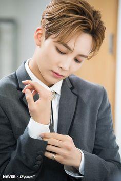 Yoo Jeonghan