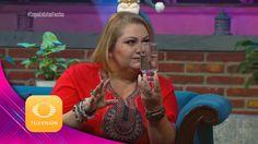 ¡Conoce tu fortuna a través del agua! | ¡El Coque va! | Televisa Televisión