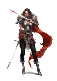 f Fighter Plate Swords robe Dagger