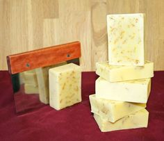 We realized that it has been quite a while since we've released a new cold process soapmaking recipe, so we devised this exceptional for...